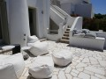 Paros - Golden Beach Tzane - Villa Zahousa