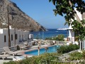 Sifnos - Kamares - Hotel Nymphes
