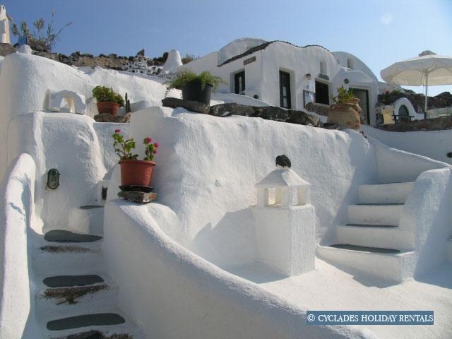 cyclades-hotel - Photo